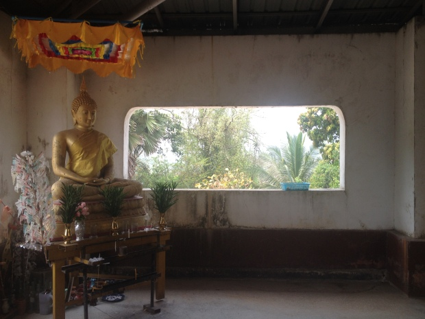 sangkhlaburi temple