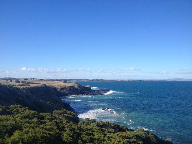 phillip island coast melbourne