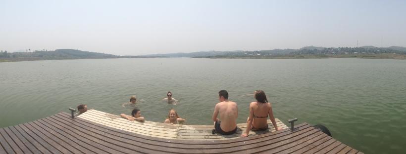 sangkhlaburi lake thailand tabby farrar