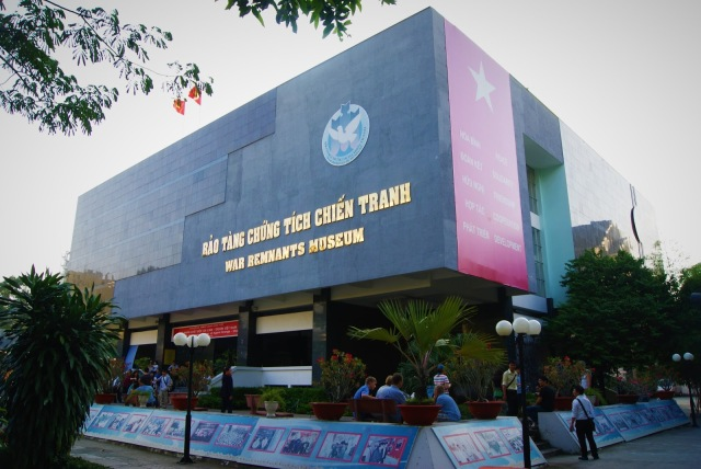 War_Museum_Ho_Chi_Minh_City_Vietnam