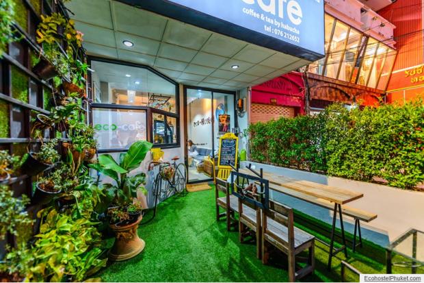 ecohostel phuket