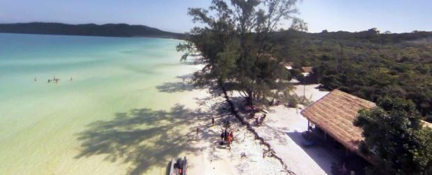 sun island cambodia eco resort