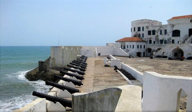 Cape_Coast_Castle_Ghana