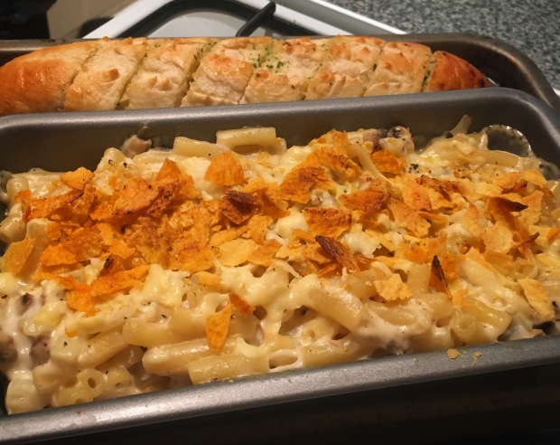 JustCantSettle Tabbys Vegan Mac and Cheese
