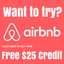Try Airbnb