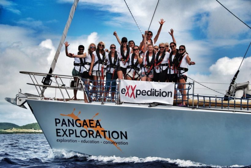 exxpedition 2017