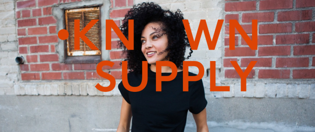 known supply ethical fashion brand