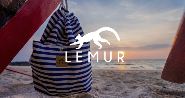 lemur bags ethical fashion