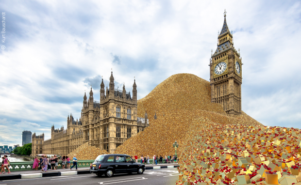Unwanted Christmas Gifts Xmas Waste Big Ben