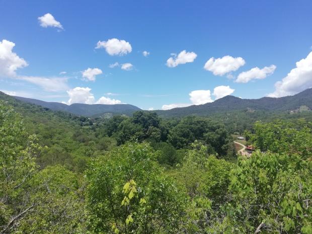 oaxaca state rural scenery zapotrek